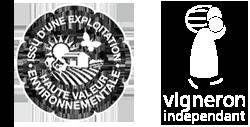 Vignerons Indépendants - Haute Valeur Environnementale